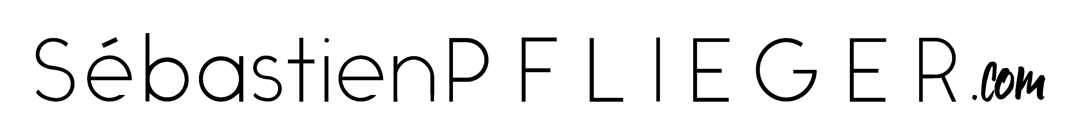 Logotype_SebastienPFLIEGER.com